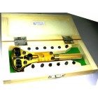 Case Opener in Wooden Box Golden (Jaxa)