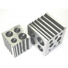 "2.5"" Steel Combination Block"