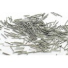 Stainless Steel flat pin 0.3 x 5mm
