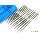 File Needle set of 12 pcs, 14cm