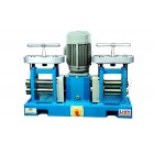 Rolling Mill Double head compact