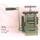 "3"" Mini Rolling Mill with 7 rollers"